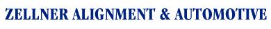 Zellner Alignment & Automotive